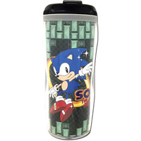 Sonic the Hedgehog: Sonic Ring Tumbler