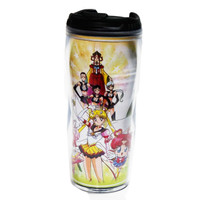 Sailor Moon Stars: Sailor Guardians , Princess Kakyuu, & Sailor Starlights Tumbler