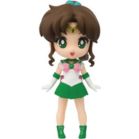 Sailor Moon: Sailor Jupiter Bandai Figuarts Mini 004 Figure