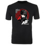 Persona 5: Protagonist Joker Men's Black T-Shirt