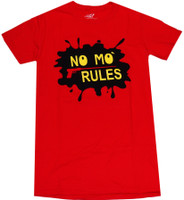 Persona 5 The Animation: Ryuji No Mo Rules Red Men's T-Shirt