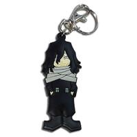 My Hero Academia: Shota Aizawa PVC Keychain