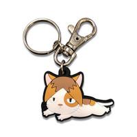 Haikyu!! S2 Kozume Cat PVC Keychain