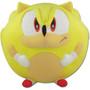 Sonic the Hedgehog: Super Sonic Ball Plush