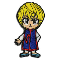 Hunter x Hunter: Kurapika Patch