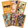 Haikyu!! Anime Group Playing Cards