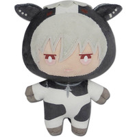 Fruits Basket: Hatsuharu Sohma Ox Cosplay Suit Plush