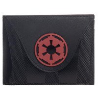 Star Wars: Imperial Symbol Badge Bi-Fold Wallet