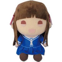 Fruits Basket: Tohru Honda Sitting Pose Plush