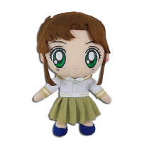 Sailor Moon S: Makoto School Uniform Plush