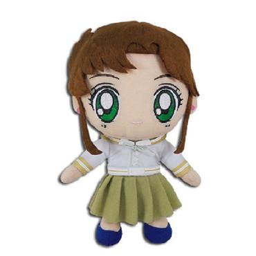 Sailor Moon S: Makoto School Uniform Plush