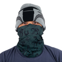 Star Wars The Mandalorian Beanie Hat & Gaiter Combo Set