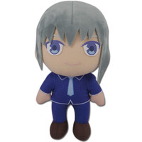 Fruits Basket: Yuki Sohma Plush