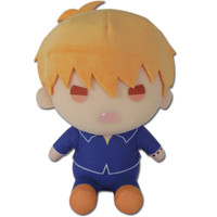 Fruits Basket: Kyo Sohma Sitting Plush