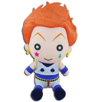 Hunter x Hunter: Hisoka Sitting Pose Plush