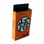 Dragon Ball Z: Goku Kanji Symbol Playing Cards