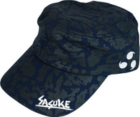 Naruto Shippuden: Sasuke Military Style Cap