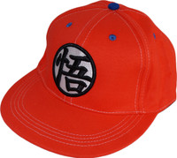 Dragon Ball Z: Goku Logo Adjustable Cap