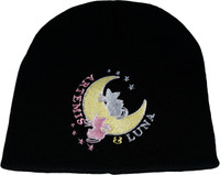 Sailor Moon: Luna and Artemis Beanie