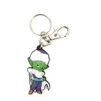 Dragon Ball Super: SD Piccolo PVC Keychain