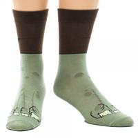 Plants vs. Zombies: Zombie Foot Crew Socks