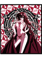 High School DxD: Rias Throw Blanket