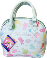 Sailor Moon S: Sailor Soldiers Silhouette Satchel Bag