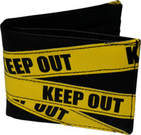 Durarara: KEEP OUT Anime Wallet