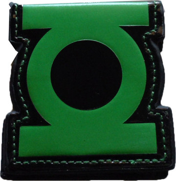 DC Comics: Green Lantern Emblem Magnetic Money Clip