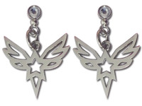 Sailor Moon: Sailor Starlight Earrings