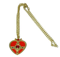 Sailor Moon S: Cosmic Heart Necklace
