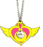 Sailor Moon: Sailor Moon Compact Necklace