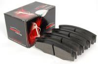 Mintex M1166 Rear Brake Pad Set (MDB2004M1166)
