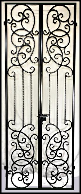Bordeaux Iron Wine Cellar Door