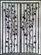 Iron Wine Cellar Door - Double Charlotte Grapevine