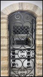 Cabernet Iron Wine Cellar Door