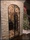 The Bordeaux Double Iron Wine Cellar Door