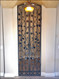 French Grapevine Double Iron Wine Cellar Door