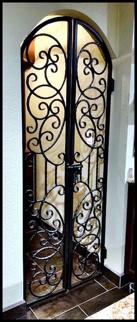 Iron Wine Cellar Door - Haylee Bordeaux