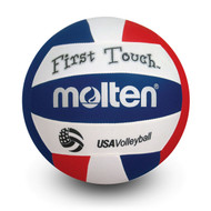 Molten V140 First Touch  5 oz (Players 8 & under)