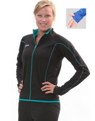 Rox Volleyball Custom Viper Womens Jacket
