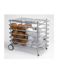 Tandem Double Sided Locked Ball Cage
