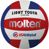 Molten MS240 Light Touch Youth Volleyball