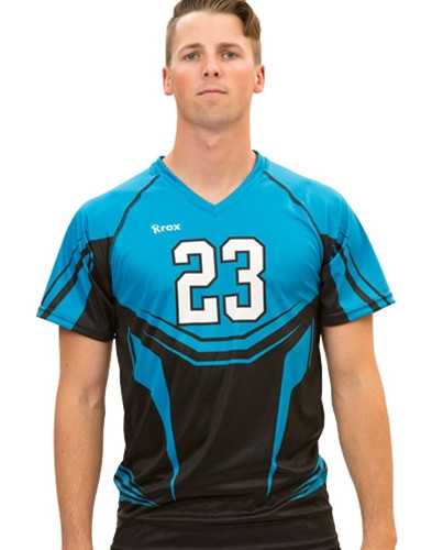 Roxamation Men s Phoenix Volleyball Jersey - 1st Place Volleyball c18bc5eb263be