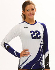 Rox Volleyball Roxamation Quake Jersey