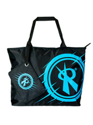 Rox Volleyball Beach Tote, Beach Bag, Rox Volleyball 3135
