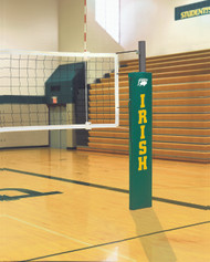 Bison VB6000 Match Point Aluminum Volleyball System  - FREE SHIPPING