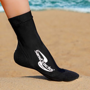 Vincere SAND SOCKS - Black