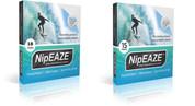 NipEAZE Nipple Protectors for Surfers - lowest price/unit online!