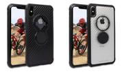 Rokform iPhone Xs Max CRYSTAL Case